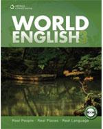 World English 3: Tex…,9781111116545