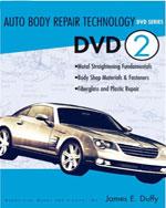 Auto Body Repair Tec…, 9781401878566