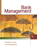 Bank Management, 7th…, 9780324655780