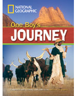 One Boy's Journey + …,9781424022816