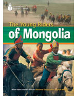 The Young Riders of …,9781424047024