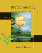 Biotechnology: An In…,9780495112051