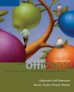 Microsoft® Office 20…,9781423903987