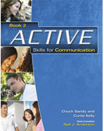 ACTIVE Skills for Co…,9781424009091