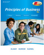 Principles of Busine…,9781111426941