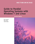 Guide to Parallel Op&hellip;,9781111543709