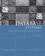 Database Systems: De…,9781418835934