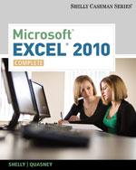 Microsoft® Excel® 20…, 9780538750059