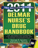 Delmar Nurse's Drug …,9781111131487