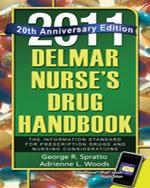 Delmar Nurse's Drug …,9781111131487