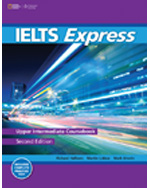 IELTS Express Upper-…,9781133313021