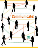 Communicate!, 13th E…,9781439036402