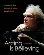 Acting Is Believing,…,9780495898078