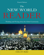 The New World Reader…,9781133310327