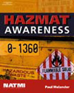 Hazmat Awareness Tra…,9781401812454
