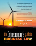 The Entrepreneur's G…,9780538466462