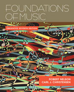 Foundations of Music…,9781285446165