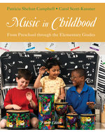Music in Childhood: …,9781285057477