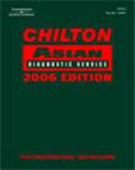 Chilton 2006 Asian D…,9781418029142