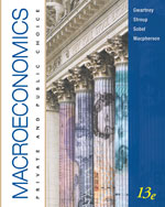 Bundle: Macroeconomi&hellip;,9781111297534