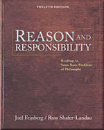 Reason and Responsib&hellip;,9780534625580