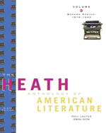The Heath Anthology &hellip;
