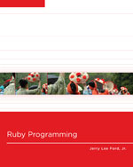 Ruby Programming, 1s&hellip;,9781111222376
