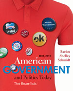 Bundle: American Gov…,9781111872083