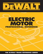 DEWALT® Electric Mot…,9780975970966