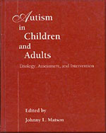Autism in Children a…,9780534238261