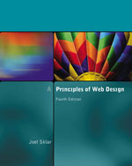 Principles of Web De…,9781423901945