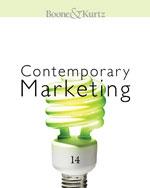 Contemporary Marketi…, 9780324582031