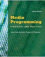 Media Programming: S…,9781111344474