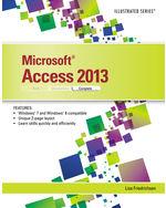 Microsoft® Access® 2…,9781285093277