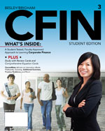 CFIN 3 (with CourseM…,9781133626404