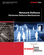 Network Defense: Per…,9781435483576