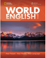 World English 1: Onl…,9781424058716