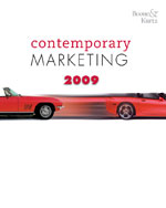 Contemporary Marketi…,9780324580211