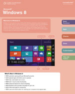Windows 8 CourseNote…,9781285425207