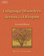 Language Disorders A…,9781418009540