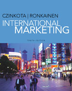 International Market…,9781133627517