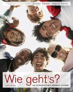 ePack: Wie geht's?, …,9781305604193