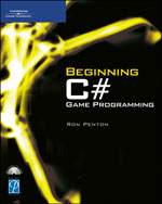 Beginning C# Game Pr…,9781592005178