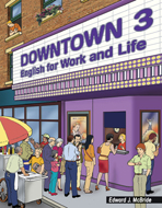 Downtown 3: Audio CD…,9780838453308