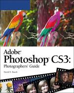 Adobe Photoshop CS3 …,9781598634006