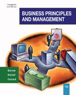 Business Principles …, 9780538444682