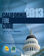 2013 California Fire…