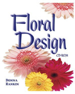 Floral Design CD-ROM&hellip;,9780766840430