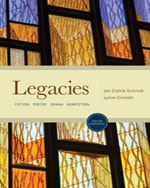 Legacies: Fiction, P…,9780495898030