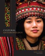 Cultural Anthropolog…,9781133948667